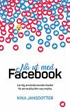 Cover for Nå ut med Facebook