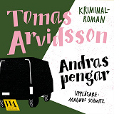 Cover for Andras pengar