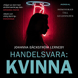 Cover for Handelsvara: Kvinna