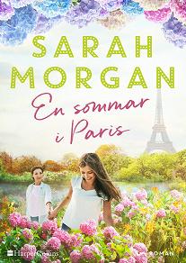 Cover for En sommar i Paris
