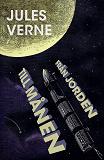 Cover for Från jorden till månen