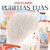 Cover for Puhelias Elias