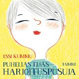 Cover for Puhelias Elias. Harjoituspusuja