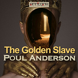 Cover for The Golden Slave
