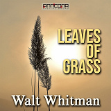 Cover for Leaves of Grass
