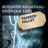 Cover for Trieris-fallet