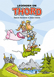 Cover for Legenden om Thord