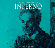 Cover for Inferno