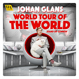 Cover for World Tour of the World