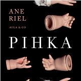 Cover for Pihka