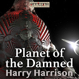Cover for Planet of the Damned