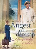 Cover for Ångest och dårskap