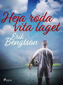 Cover for Heja röda vita laget