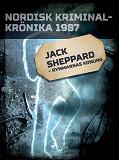 Cover for Jack Sheppard – rymmarnas konung