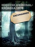 Cover for Knivmannen