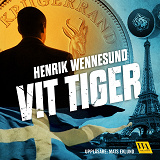 Cover for Vit tiger