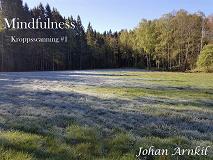 Cover for Mindfulness - Kroppscanning