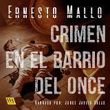 Cover for Crimen en el Barrio del Once