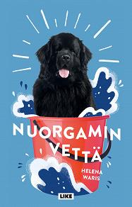 Cover for Nuorgamin vettä