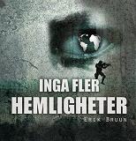 Cover for Inga fler hemligheter