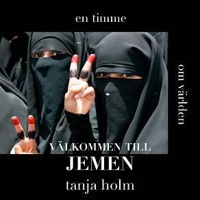 Cover for En timme om världen - Välkommen till Jemen