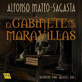 Cover for El gabinete de las maravillas