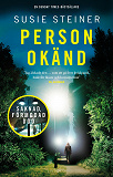 Cover for Person okänd