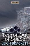 Cover for Terror Out of Space