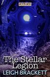 Cover for The Stellar Legion