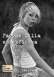 Cover for Pappas lilla snuskflicka