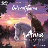 Cover for Anne. Midnattssol : En Star Stable-novell