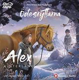 Cover for Alex. Vinterlång : En Star Stable-novell