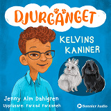 Cover for Kelvins kaniner