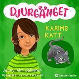 Cover for Karims katt