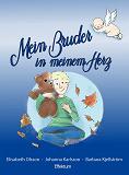 Cover for Mein Bruder in meinem Herz