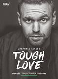 Cover for Tough Love : Det mentala träningsprogrammet som maximerar din potential