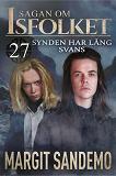 Cover for Synden har lång svans: Sagan om Isfolket 27