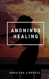 Cover for Andnings HEALING