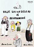 Cover for Billie Lou och Lille Bo på begravning