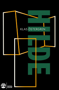 Cover for Hilde