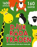 Cover for Djur Röda Tråden (Epub2)