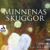 Cover for Minnenas skuggor