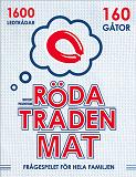 Cover for Röda tråden mat (Epub2)