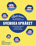 Cover for Frågesport : Svenska språket (Epub2)