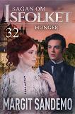 Cover for Hunger: Sagan om Isfolket 32