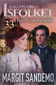 Cover for Nattens demon: Sagan om Isfolket 33