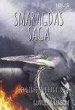Cover for Smaragdas saga