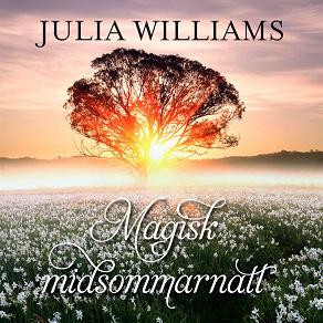 Cover for Magisk midsommarnatt