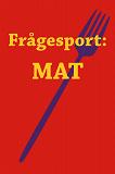 Cover for Frågesport : MAT (Epub2)