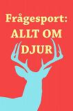 Cover for Frågesport : Allt om djur (PDF)